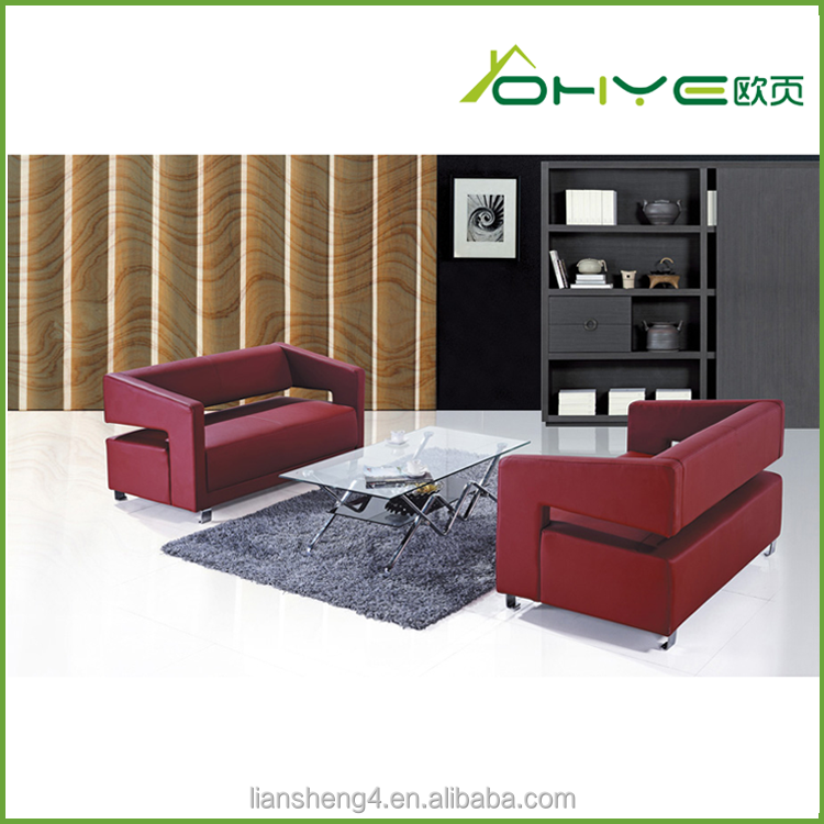 Office Furniture Waitng Room Sofa Luxury,Kuka Leather Sofa