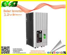 off grid home inverter 2KW 3KW/UPS pure sine wave power inverter 10KW