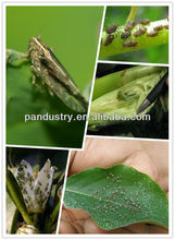 Kill Aphids Planthoppers Insecticide Acetamiprid 20 SP Mospilan pesticide supplier