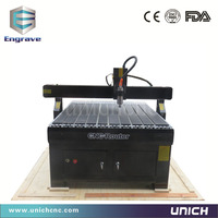 Low price mini cnc router/cnc router 1212/cnc router vacuum pump