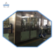 Pure water filling machine line for small scale bottle soda water drinks packaged drinks water plant line for tube filler