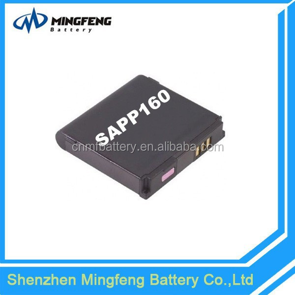 A6161 battery for HTC, A618 battery 1340mAh, SAPP160 battery for HTC G2