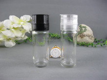 Storage Bottles & Jars Type and Pepper grinder Use spice grinders jars
