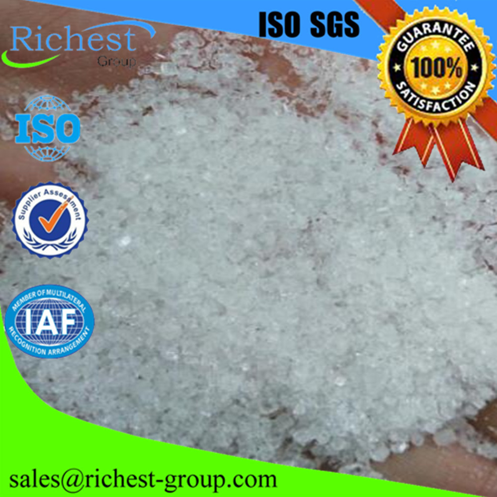 Colorful Ammonium Sulfate Granule Fertilizer for Sale