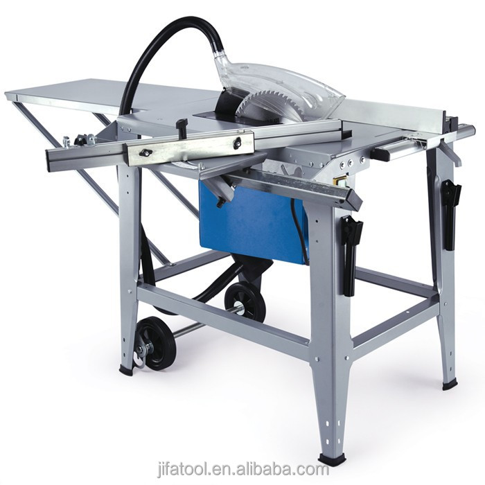 73151T ZHEJIANG JIFA 315mm 2000W professional electric power extension table saw, woodworking machine