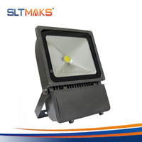 High Power UL Approved E361401 80w IP65 LED Flood Lights 12 volt