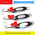 Free Samples !!! Factory In Stocks Any Sizes High Quality Fast Delivery Metal Spoons Fishing