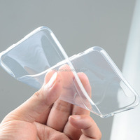 High quality Superlim Transparent TPU case for Apple iPhone 4s / 4 - Transparent