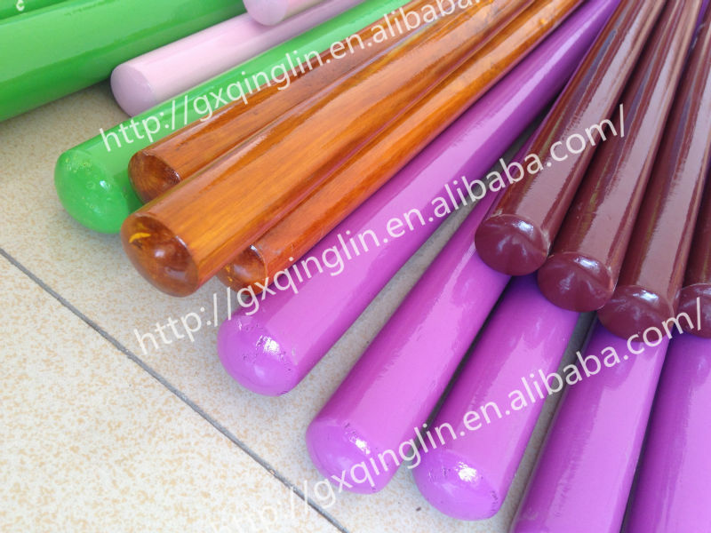 Eucalyptus natural wooden sticks home appliance