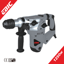 1250w 32mm Electric Rotary Hammer Drill