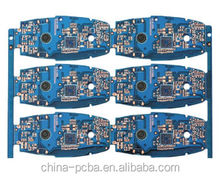 network switch pcb /walkie talkie circuit/pcb heatbed mk2