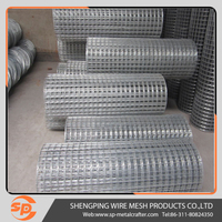 welded wire mesh panels mesh dog cage/ dog kennels