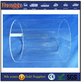 acrylic transparent tubes clear acrylic candy tube plastic tubes for crafts