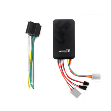 Factory hot sales manual gps vehicle tracker tk108 car