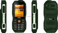 Made in China 2.4 Inch waterproof rugged mobilephone S500