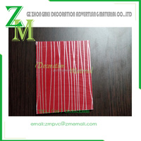 acrylic sheet with PVC board /fireproof board / acrylic whit white board