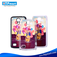 Hot Selling Sublimation PC Phone Case for Samsung S4 Mini