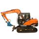 japan engine air conditioner closed cab small excavator mini digger
