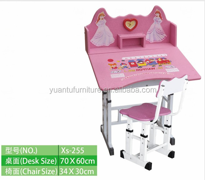 high quality kids reading table and chairs with cheap price