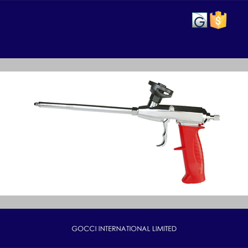 GORVIA Spray foam gun, pu foam applicator GHG-8513