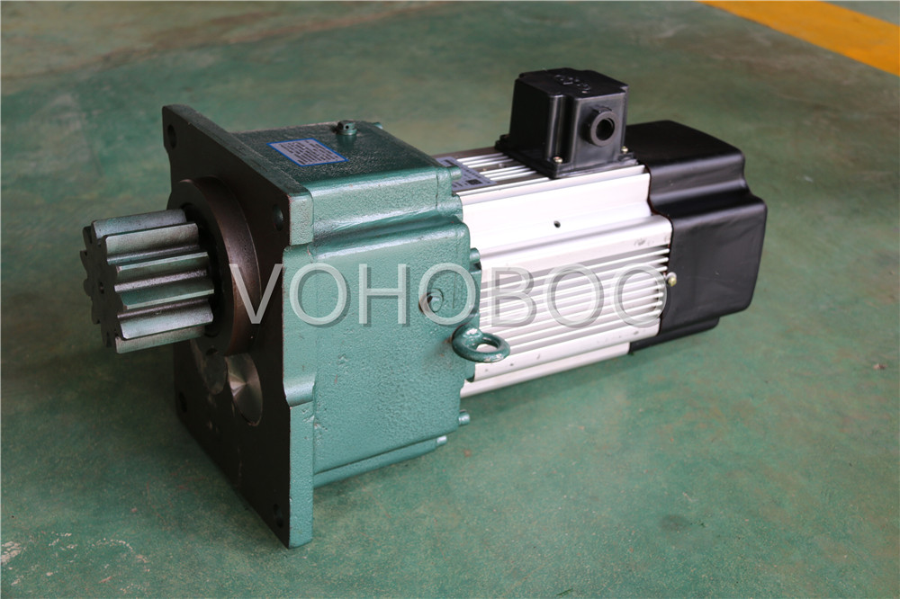 CE standard towing crane motor for sale