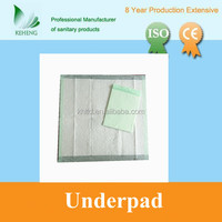 bed disposable sheet