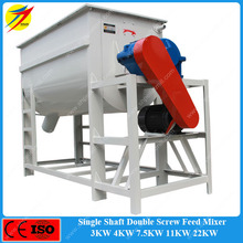 CE approved livestock feed mixers for cattle