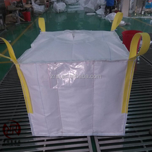 500kg pp jumbo bag/big bags recycling for sand cement