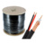 Competitive Price Multi-Core Coaxial Cable RG59 Siamese Cable China Manufacturer RG59 2C
