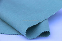 Stainless steel fiber blend radiation proof woven fabric