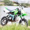 Hot Sale All Disc Brake Dirt Bike 110CC Motorcycle with 10inch Offroad Wheel