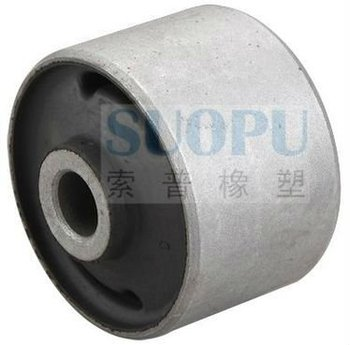 auto suspension steeling bushing OEM manufacturer