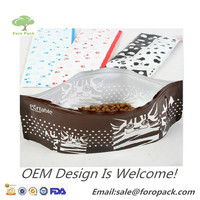 New Arrived Custom logo printing Portable pet water bowl from manufacturer directly