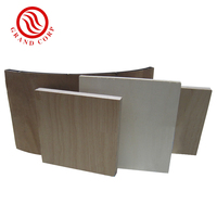 Flat Cut 18mm Plywood Cheap Price