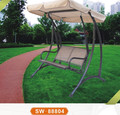 adult outdoor 2 SEATS GARDEN DELUXE SWING CHAIR