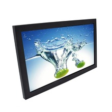 17 inch general touch open frame touch screen monitor for kiosk