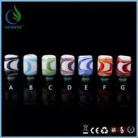 Popular vaping mods drip tip buy e cigarette online drip tip wholesale product e cig drip tip