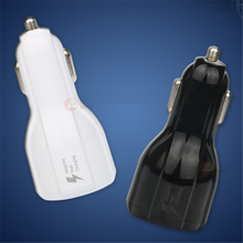 5V 2A / 9V 1.67A usb Car adapter Fast Charging charger for Samsung S6 note 4 dual car USB charger