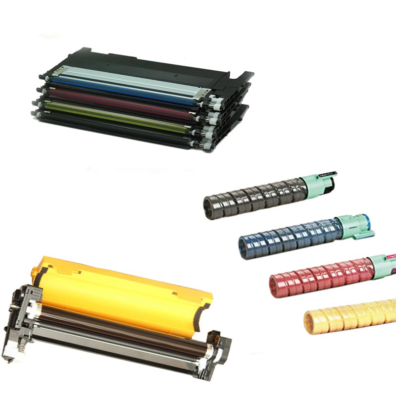 For Utax CD 1315 CD1315 LP3022 LP3014 Toner Cartridge Kit