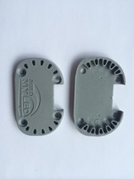 industrial plastic parts by injection molding