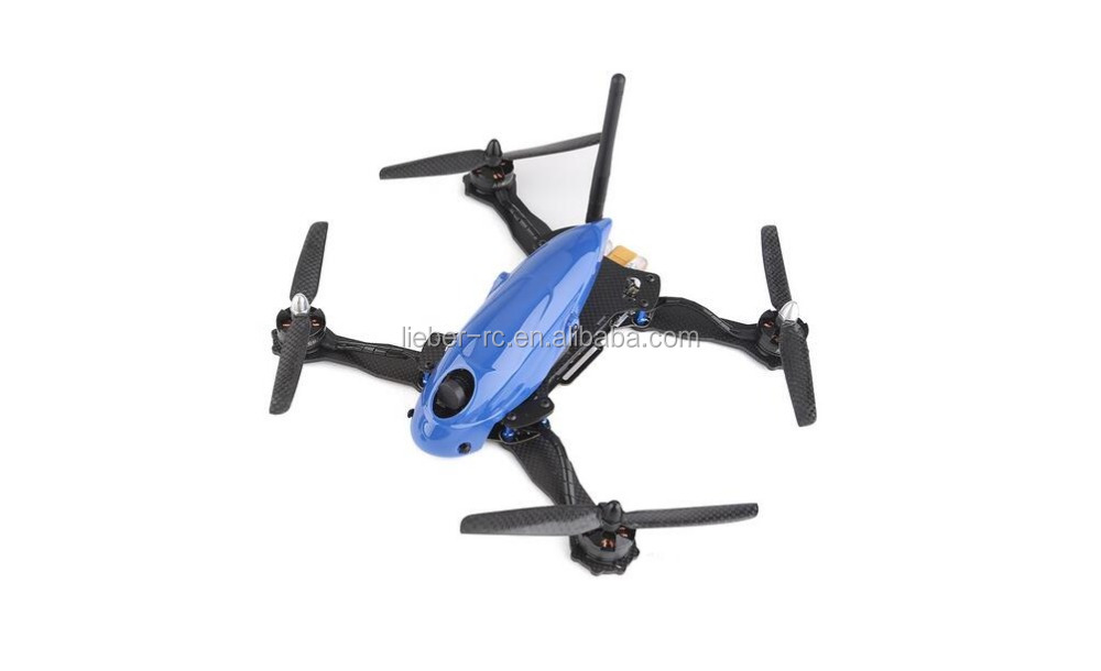 L A 280 Radio Control Toy Style rc quadcopter hobby kits B3