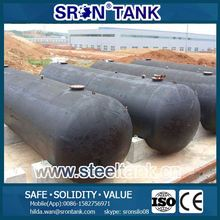 Petrochina Supplier Underground Fuel Storage Tanks For Sale