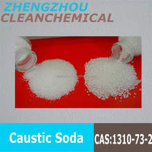 Clean Chemical Caustic Soda Micropearls/NaOH