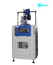 stainless steel wire rubber hose braiding machine