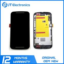 Wholesale original lcd for moto g xt1032,for motorola xt910 lcd screen
