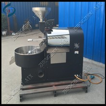 2kg small coffee roaster/industrial coffer roaster/coffee roasting machine