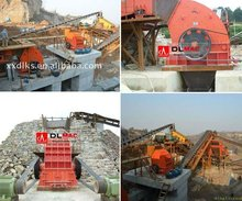 New technology coal and cement crushing machine for mining