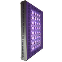 MarsHydro 300w led grow light full spectrum Marspro II 160 led grow light