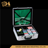 600pcs luxury Casino Style 11.5Gram Poker Chip Set/Casino set