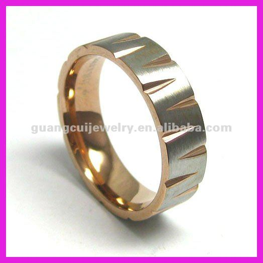 fashion 14k gold ring mounting
